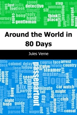 (ebook) Around the World in 80 Days