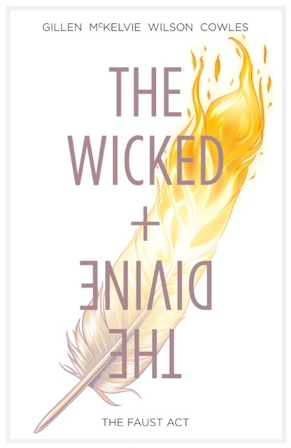 Wicked + The Divine Vol. 1