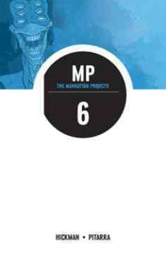 The Manhattan Projects Volume 6