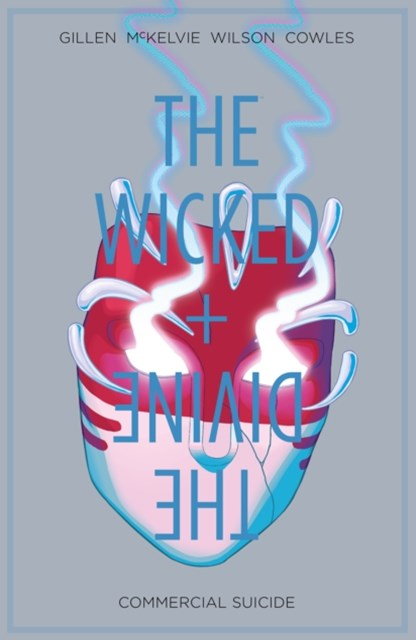 Wicked + The Divine Vol. 3