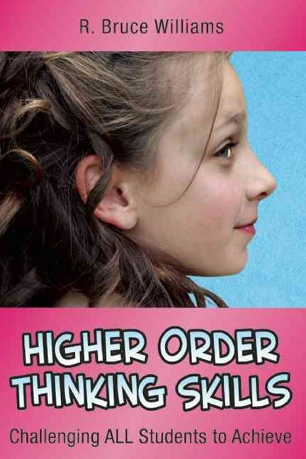 Higher-Order Thinking Skills