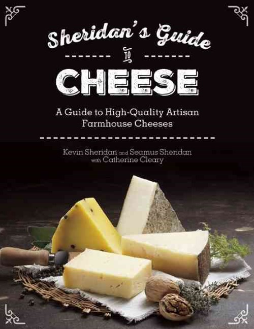 The Sheridan's Guide to Cheese