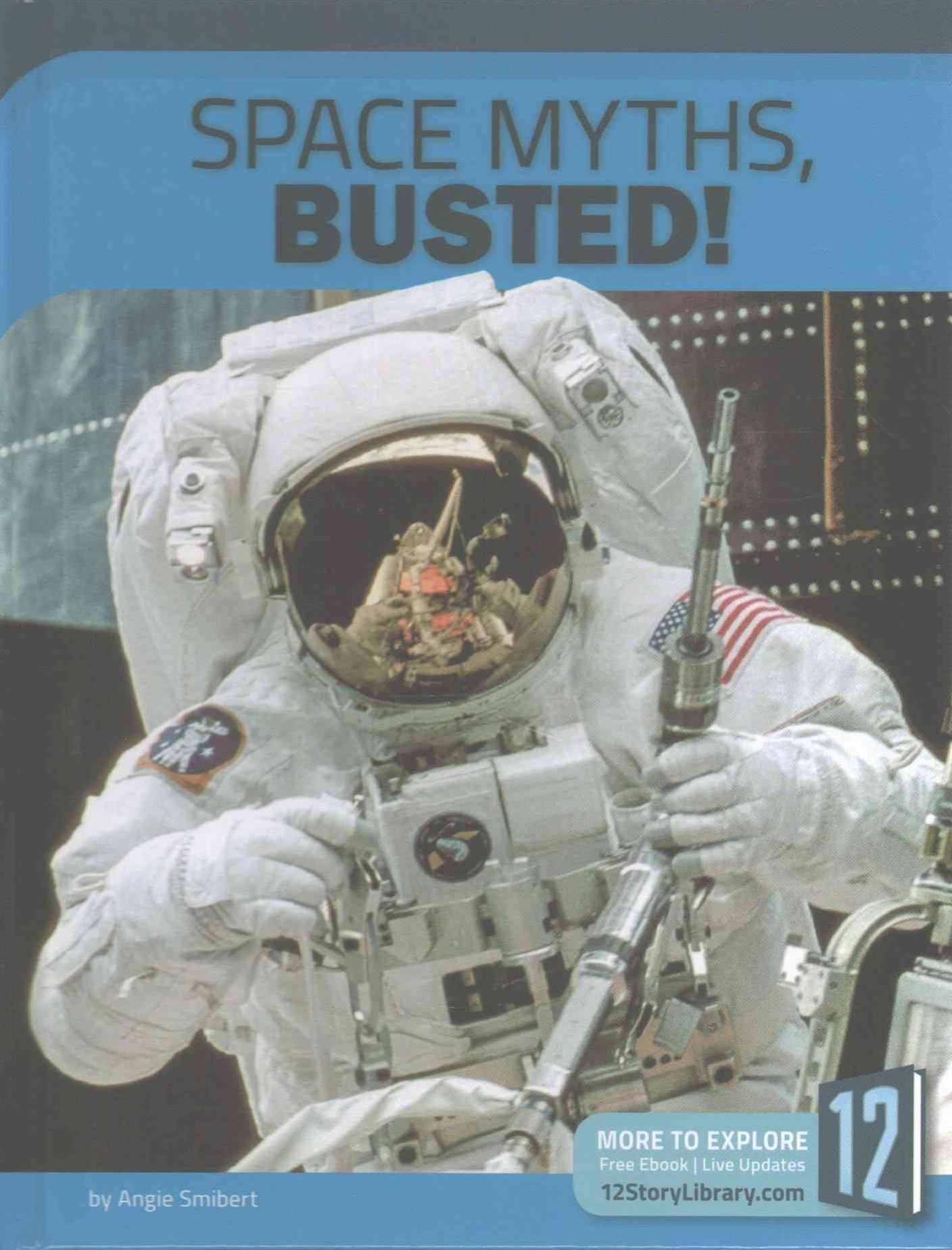 Space Myths, Busted!