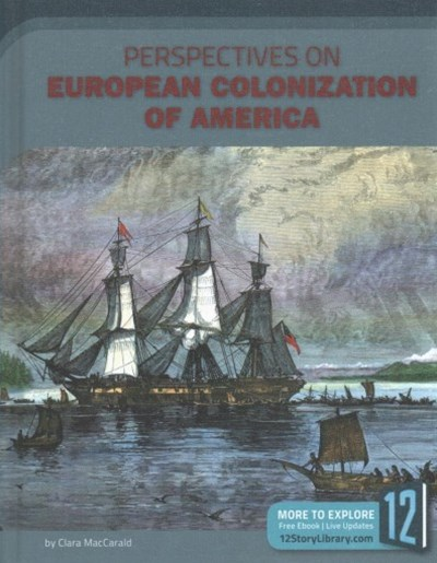 Perspectives on European Colonization of America