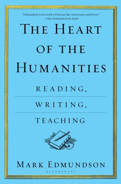 (ebook) Heart of the Humanities