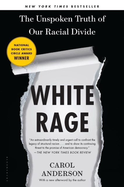 (ebook) White Rage