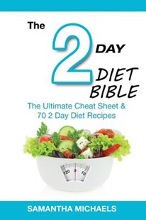 2 Day Diet Bible by Samantha Michaels (9781632875686) - PaperBack - Non-Fiction