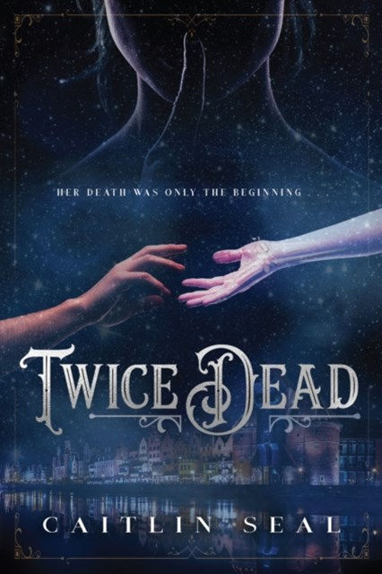 (ebook) Twice Dead
