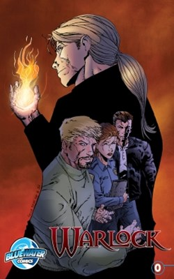 (ebook) Lionsgate Presents: Warlock Vol.1 # 0