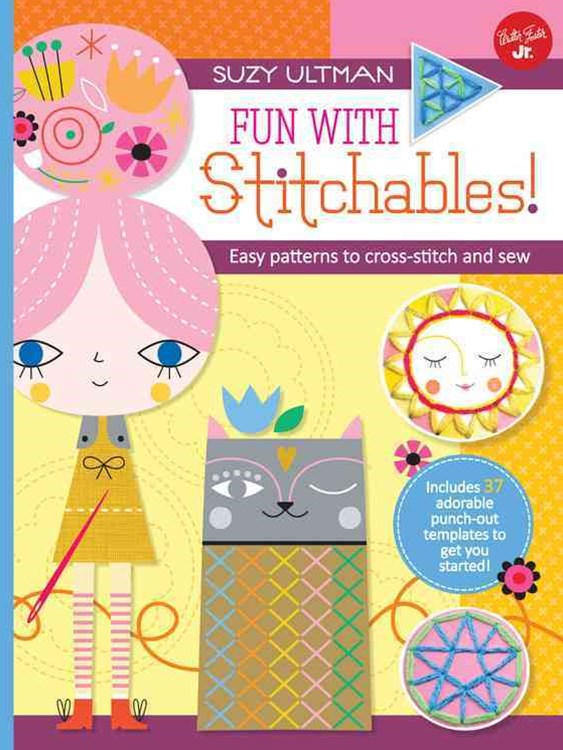 Fun with Stitchables!