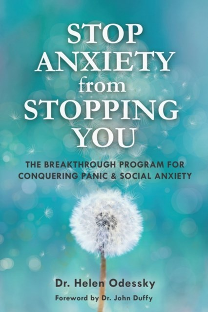 (ebook) Stop Anxiety from Stopping You