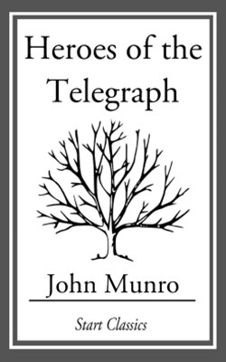 (ebook) Heroes of the Telegraph