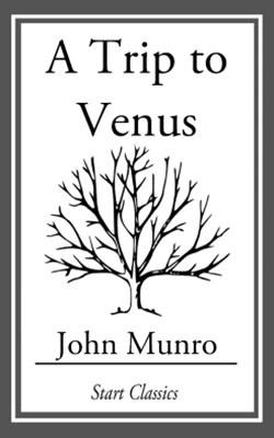 (ebook) A Trip to Venus