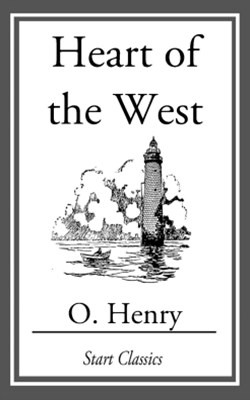 (ebook) Heart of the West