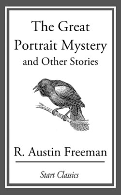 (ebook) The Great Portrait Mystery