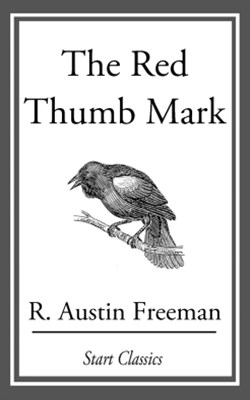 (ebook) The Red Thumb Mark