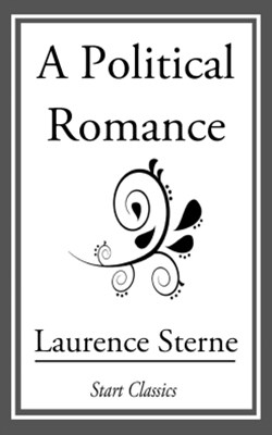 (ebook) A Political Romance