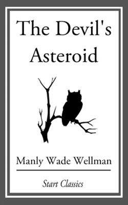 (ebook) The Devil's Asteroid