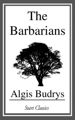 (ebook) The Barbarians