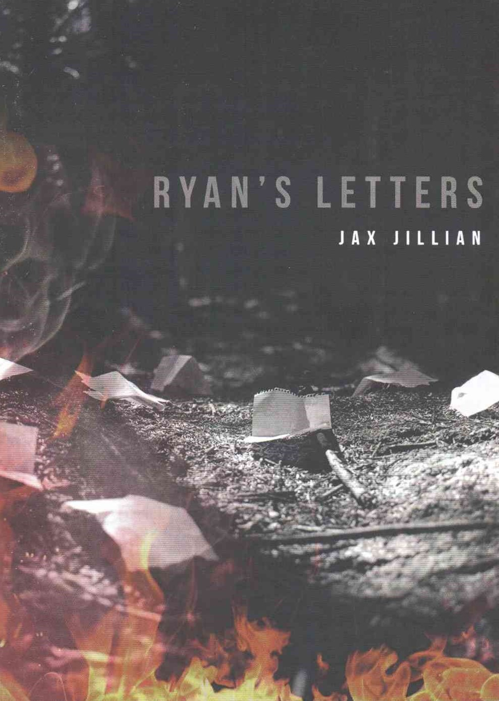 Ryan 's Letters
