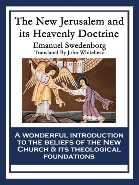 (ebook) New Jerusalem and its Heavenly Doctrine
