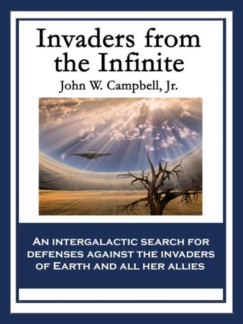 (ebook) Invaders from the Infinite