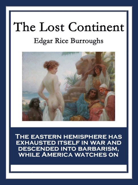 (ebook) Lost Continent