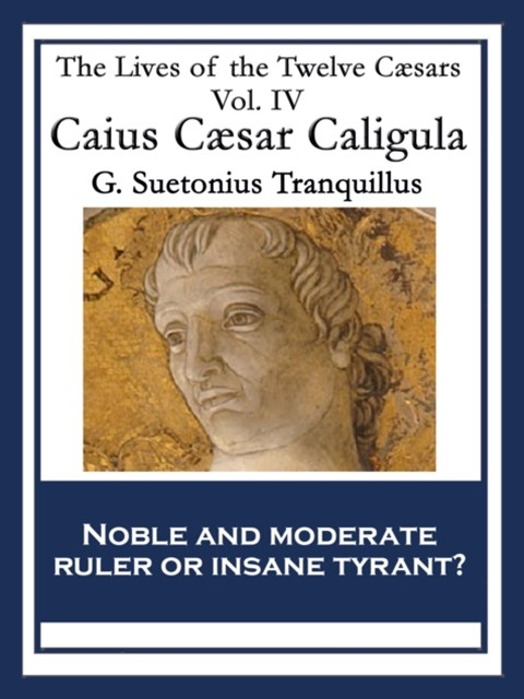 (ebook) Caius Caesar Caligula