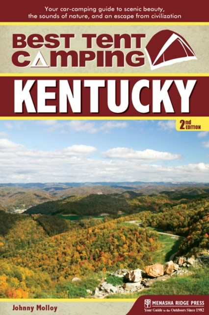 Best Tent Camping: Kentucky