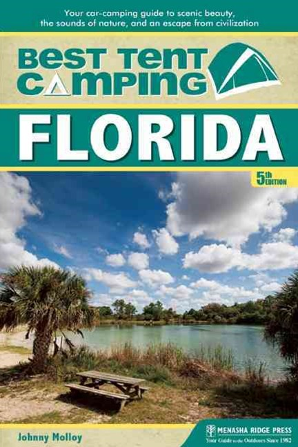 Best Tent Camping: Florida