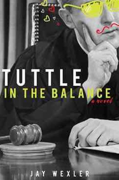 Tuttle in the Balance