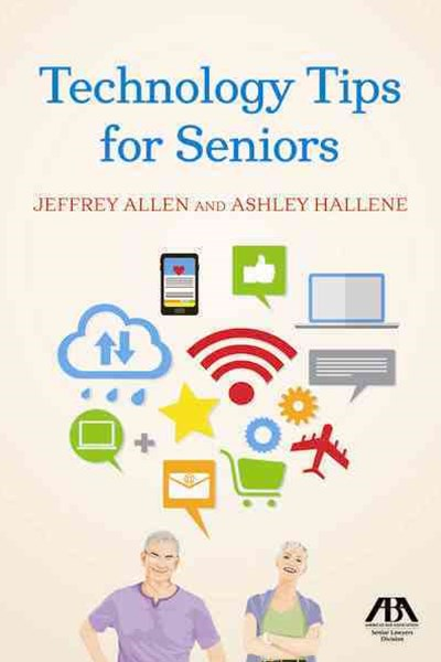 Technology Tips for Seniors