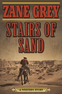 (ebook) Stairs of Sand - Adventure Fiction Modern