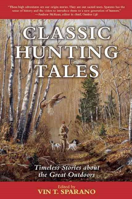 Classic Hunting Tales