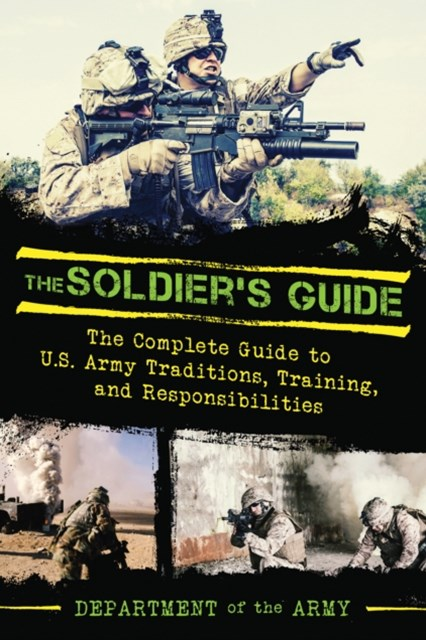 (ebook) Soldier's Guide