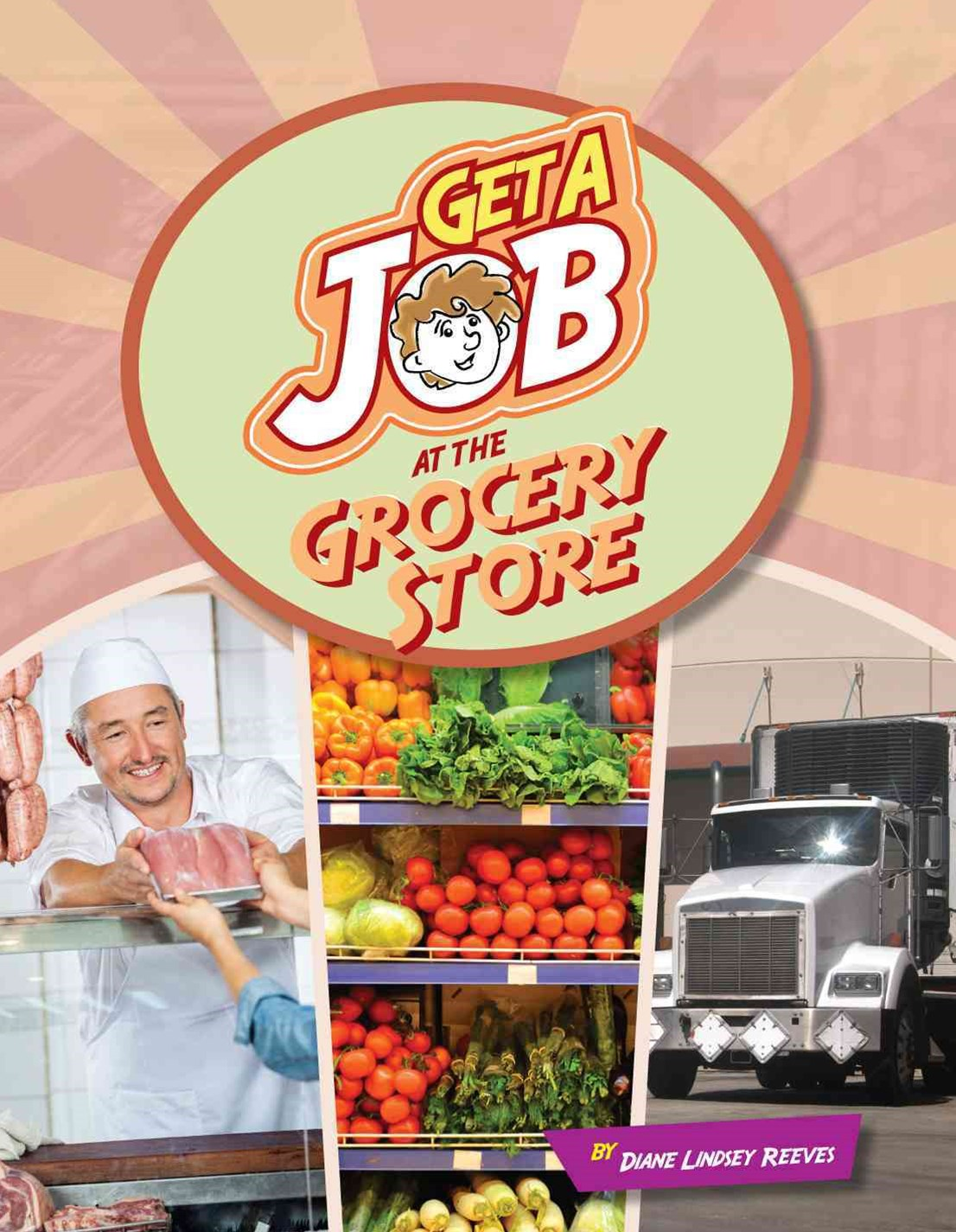 Get a Job at the Grocery Store