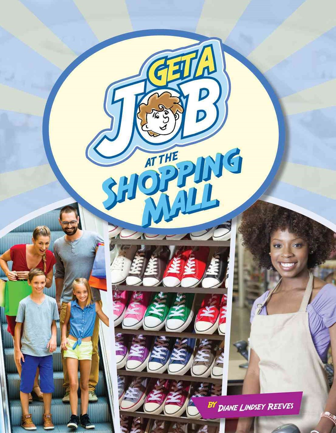 Get a Job at the Shoping Mall