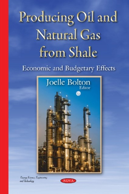 Producing Oil and Natural Gas from Shale