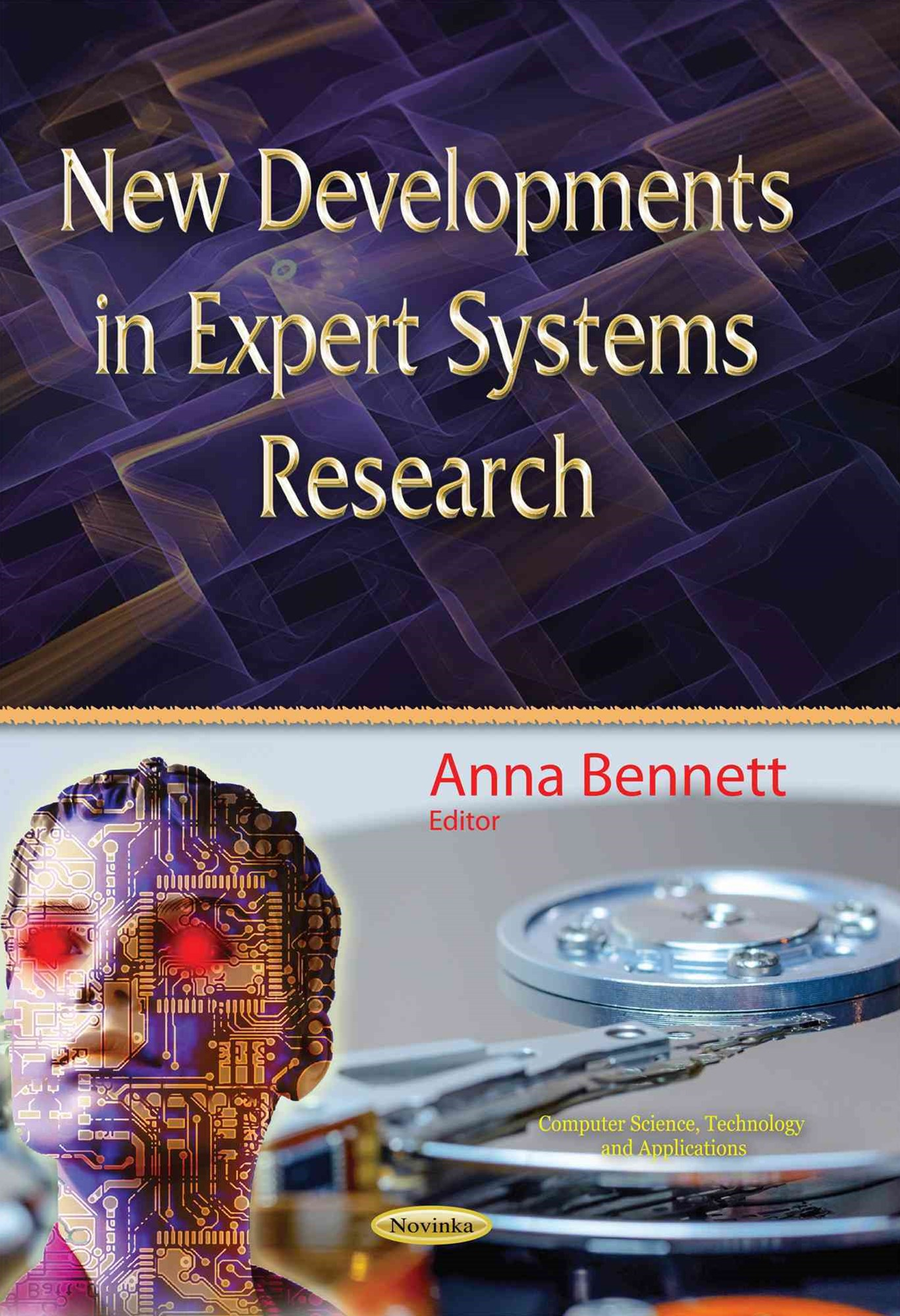 New Developments in Expert Systems Research