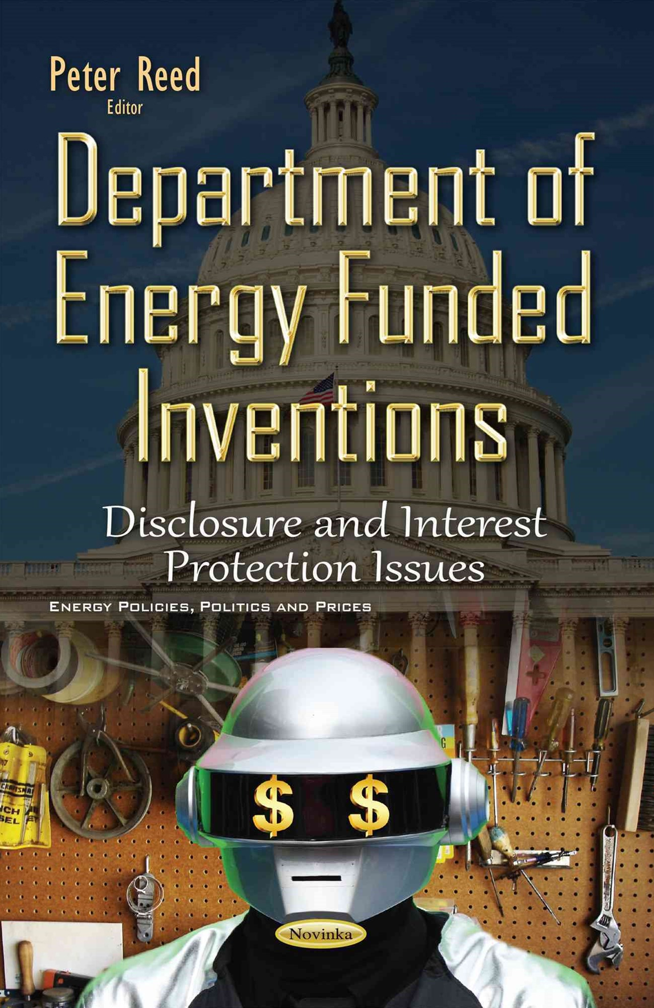 Department of Energy Funded Inventions