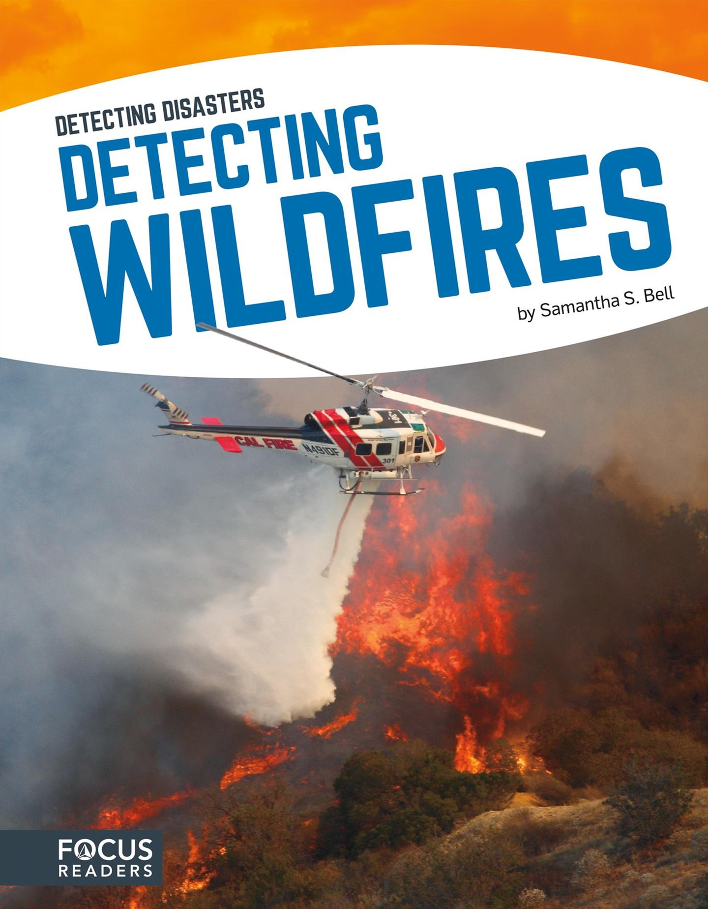 Detecting Diasaters: Detecting Wildfires