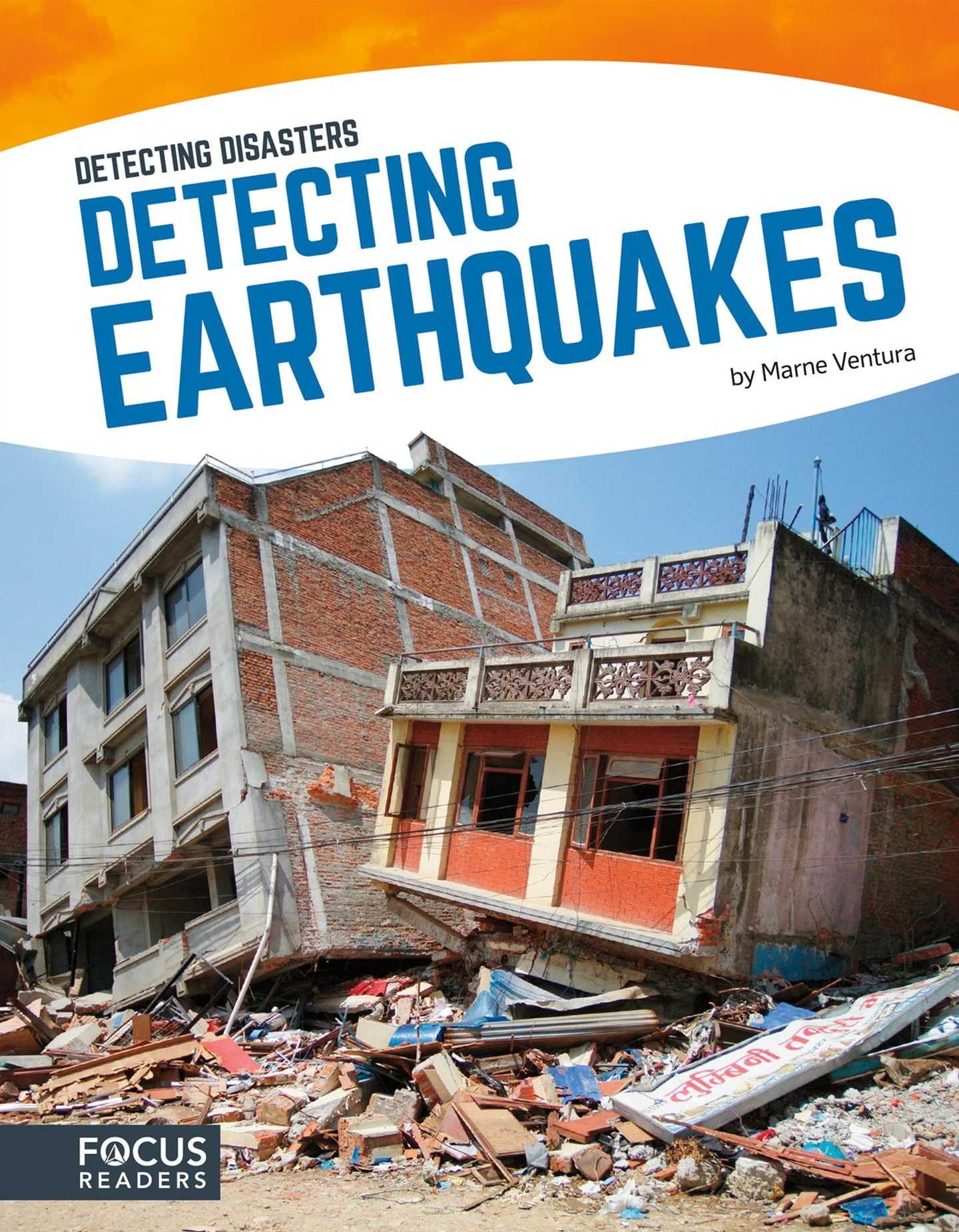 Detecting Diasaters: Detecting Earthquakes