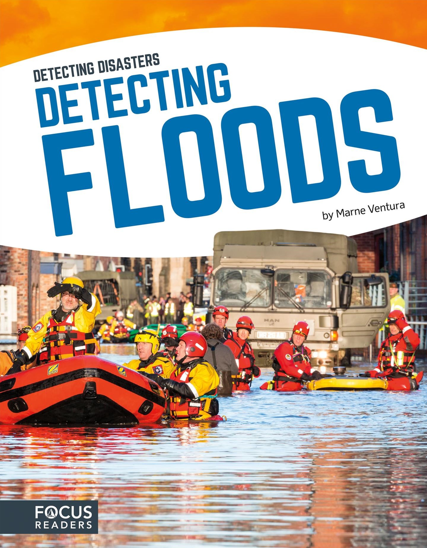 Detecting Diasaters: Detecting Floods