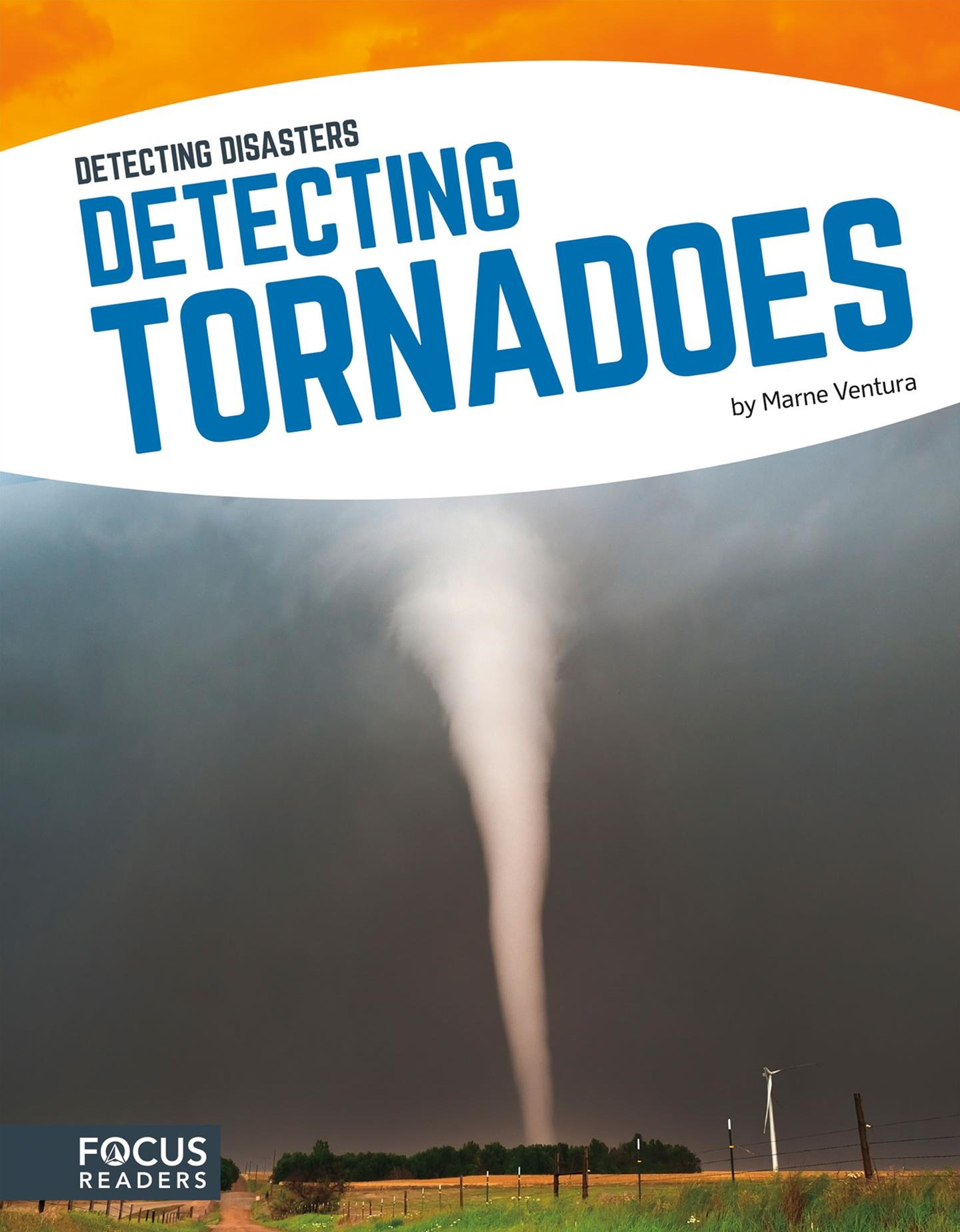 Detecting Diasaters: Detecting Tornadoes