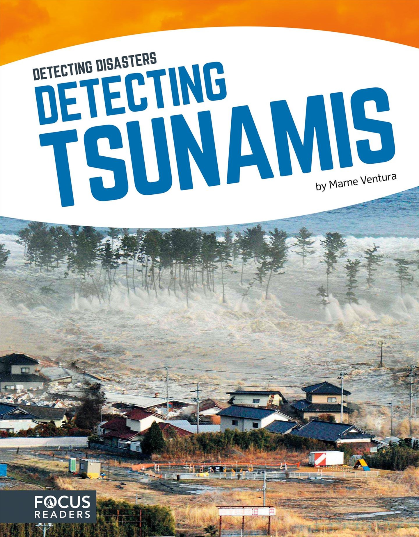 Detecting Diasaters: Detecting Tsunamis