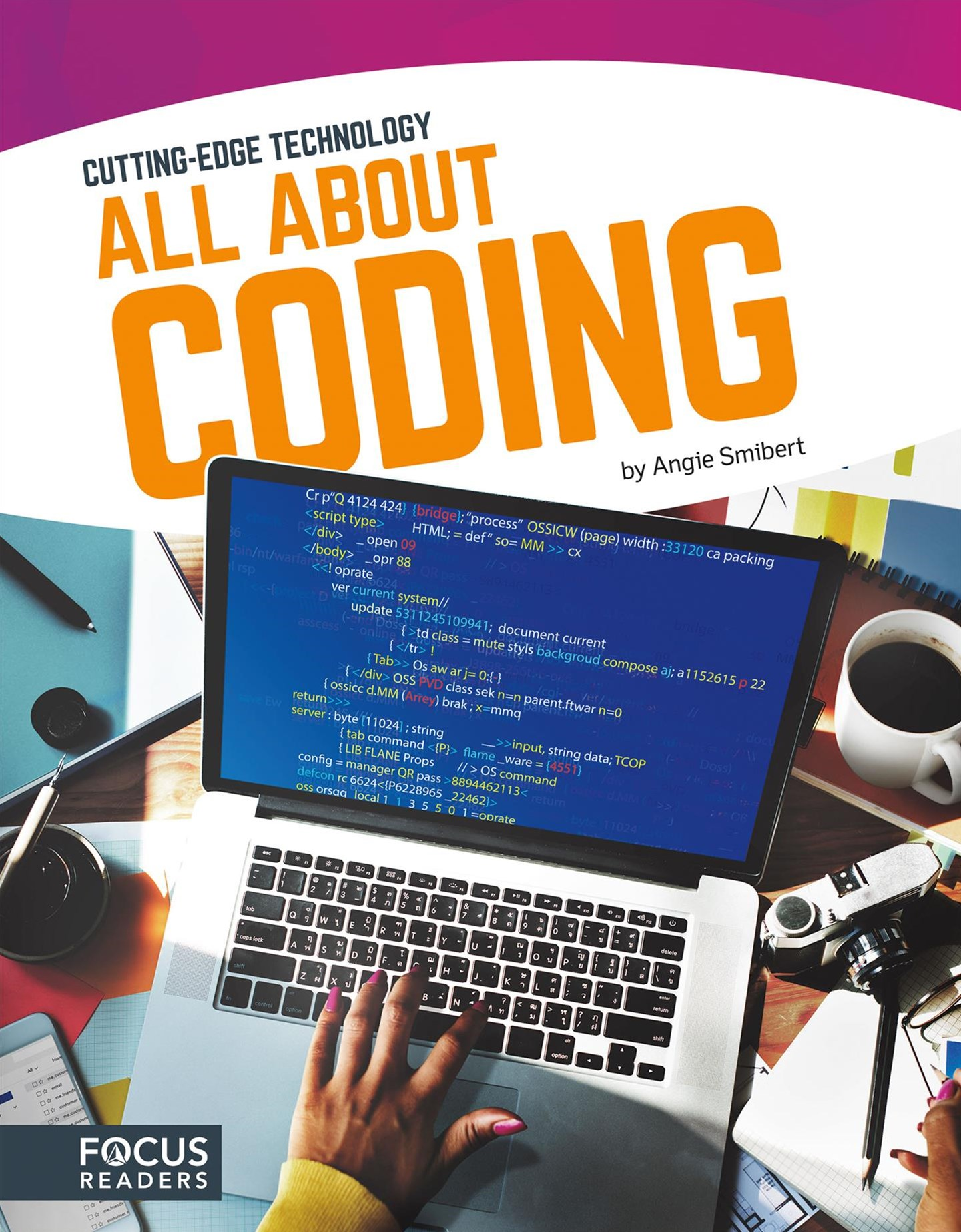 All About Coding -  Cutting-Edge Technology