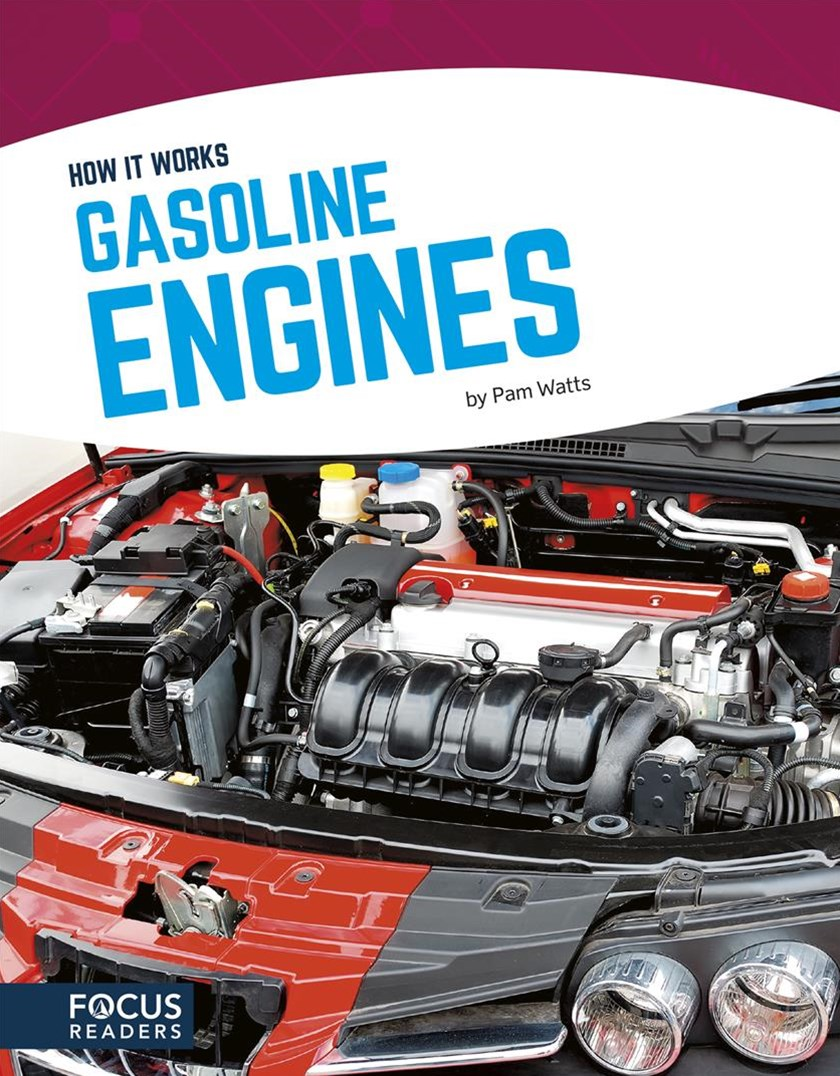 How It Works: Gasoline Engines