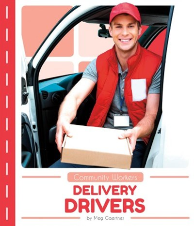 Community Workers: Delivery Drivers