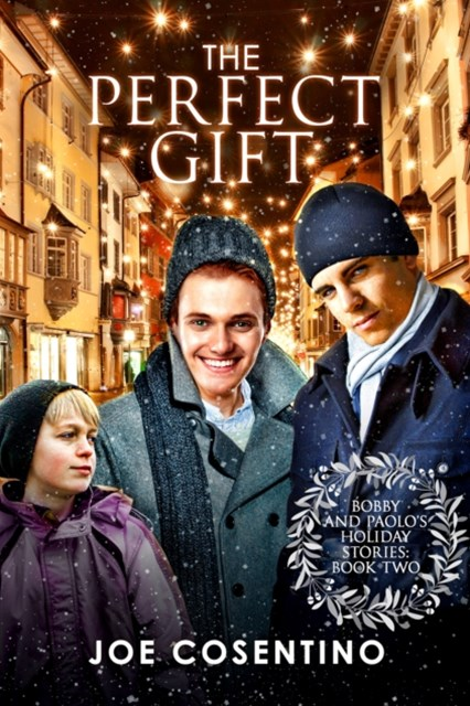 (ebook) Perfect Gift