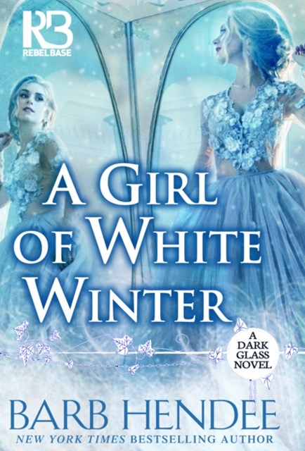 Girl of White Winter